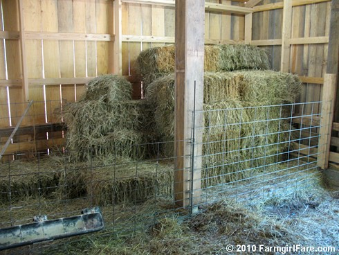 Time to Cut Hay 1 | by Farmgirl Susan