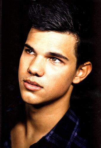 Taylor Lautner Cute | ...