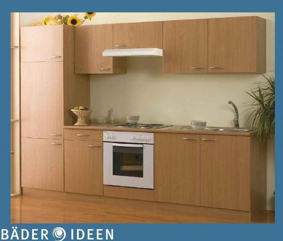 k chenblock buche dekor als leerblock k chenblock buche flickr. Black Bedroom Furniture Sets. Home Design Ideas