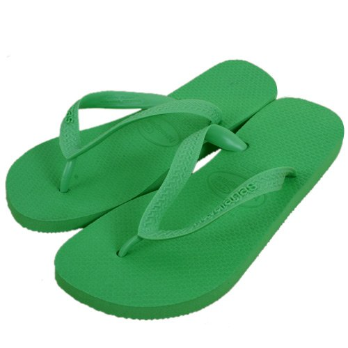 Green Flip Flops is an unsplicable feet item which was added in SummerFest It is obtainable from the Summer Surprise.