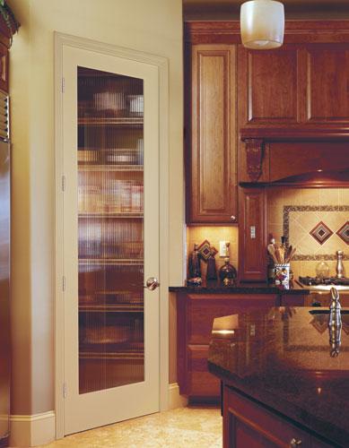 Feather River Door Wood Interior Doors Reed In Painted P Flickr