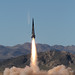 BigTrak Jr rocket lifts off