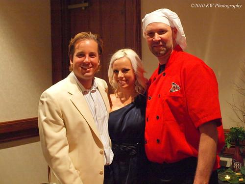 Celebrity & Chef Cookoff | Spirit / Boeing Employees ...