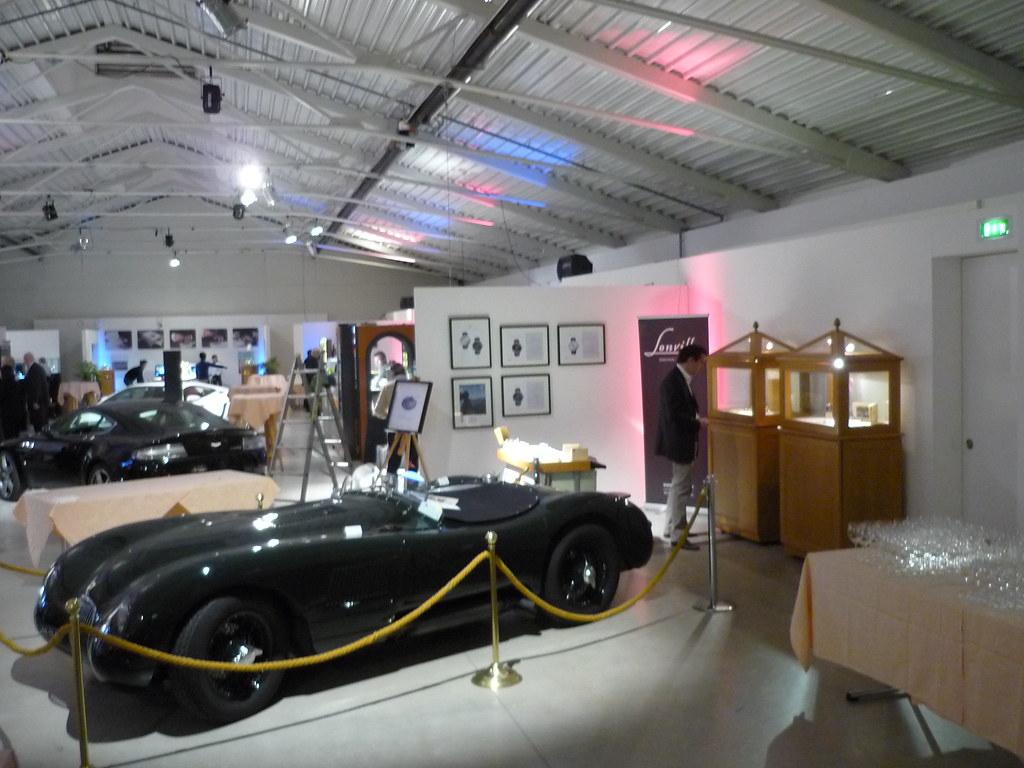 Lonville Car Show