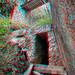 Pedra da Moreninha, Paquetá - 3D