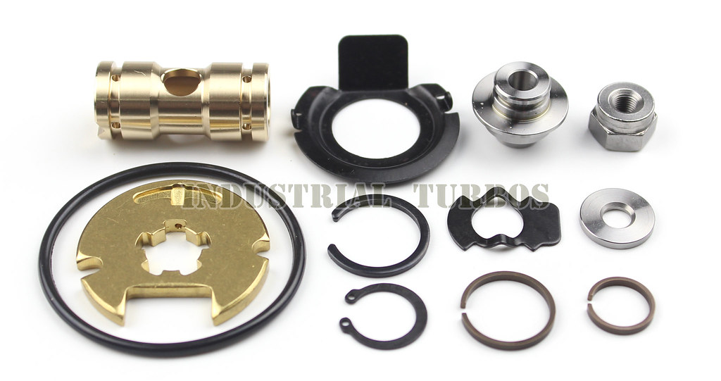 Details about K03 K04 K06 KKK Turbo Charger Repair Rebuild Kit K0422-582