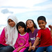 Adik, Isya, Hanie, Wafi
