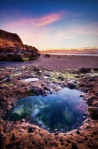 The Rocks of Back Beach #2 | by Mark Solly (F-StopNinja)