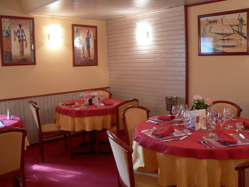 Restaurant Dimanche Soir Clermont Ferrand