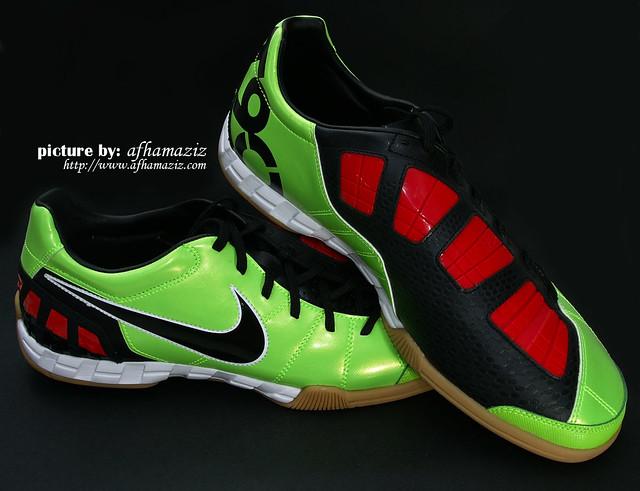 ... Product Shoot: Nike T90 Shoot III | by Afham Aziz
