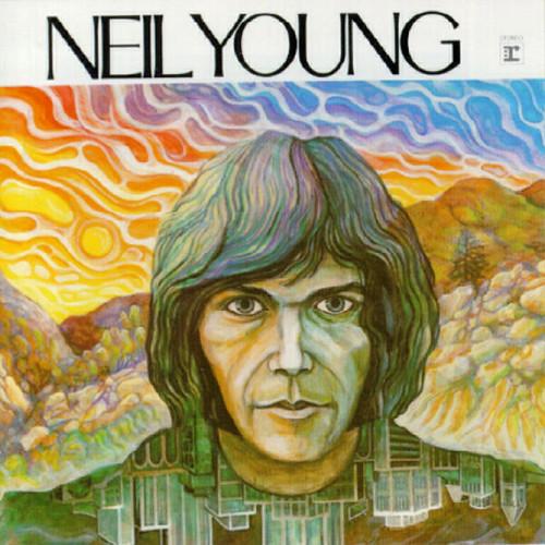 Neil Young Vinyl : 1968 neil young rare vintage psychedelic stereo lp vinyl r flickr ~ Russianpoet.info Haus und Dekorationen