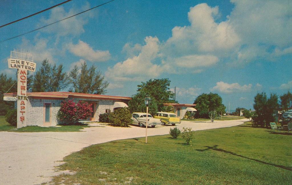 Key Lantern Motel - Islamorada, Florida