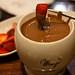 Maya's fondue