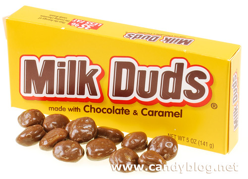 Milk Duds | by cybele-