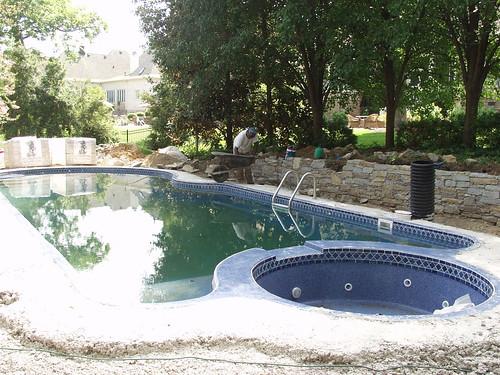 Trinidad 2fc viking pools custom design watson 39 s of for Pool design nashville