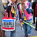 Smiling Shibuya Girls