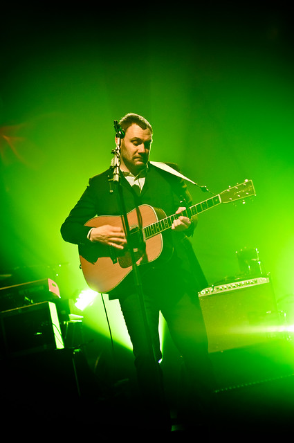 David Gray Tour Review