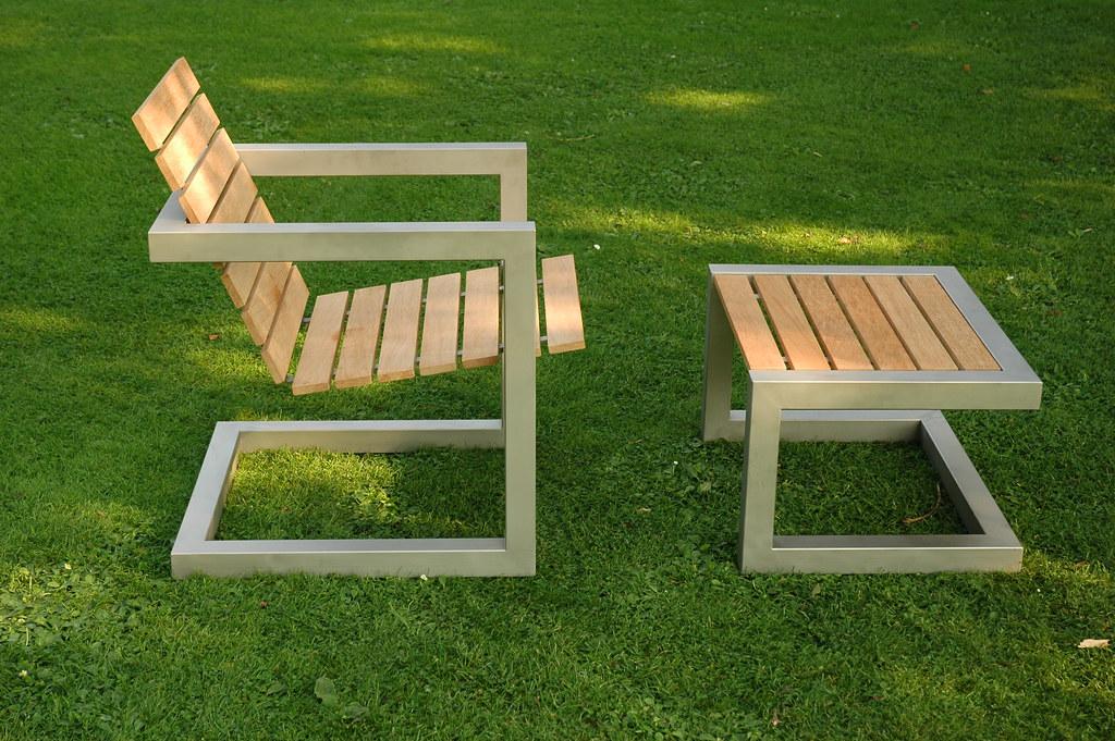 Lounge stoel hout op zoek naar een mooie lounge stoel for Stoel tuin