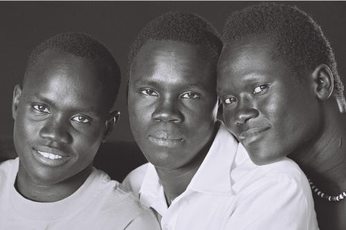 lost boys of sudan online free