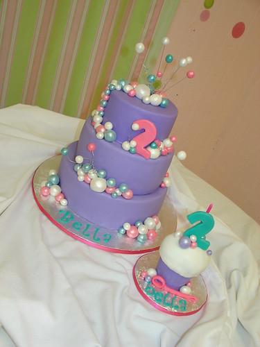 How To Bake A Smash Cake