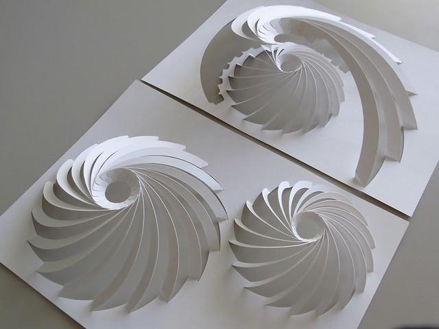 Make Origami Note Folding