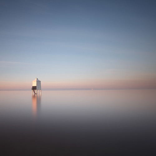 Lighthouse Dawn | by Adam Clutterbuck