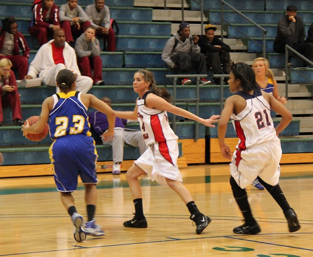 Northwest Shoals 70 Vs Snead State 67  Accc Womens Basket  Flickr