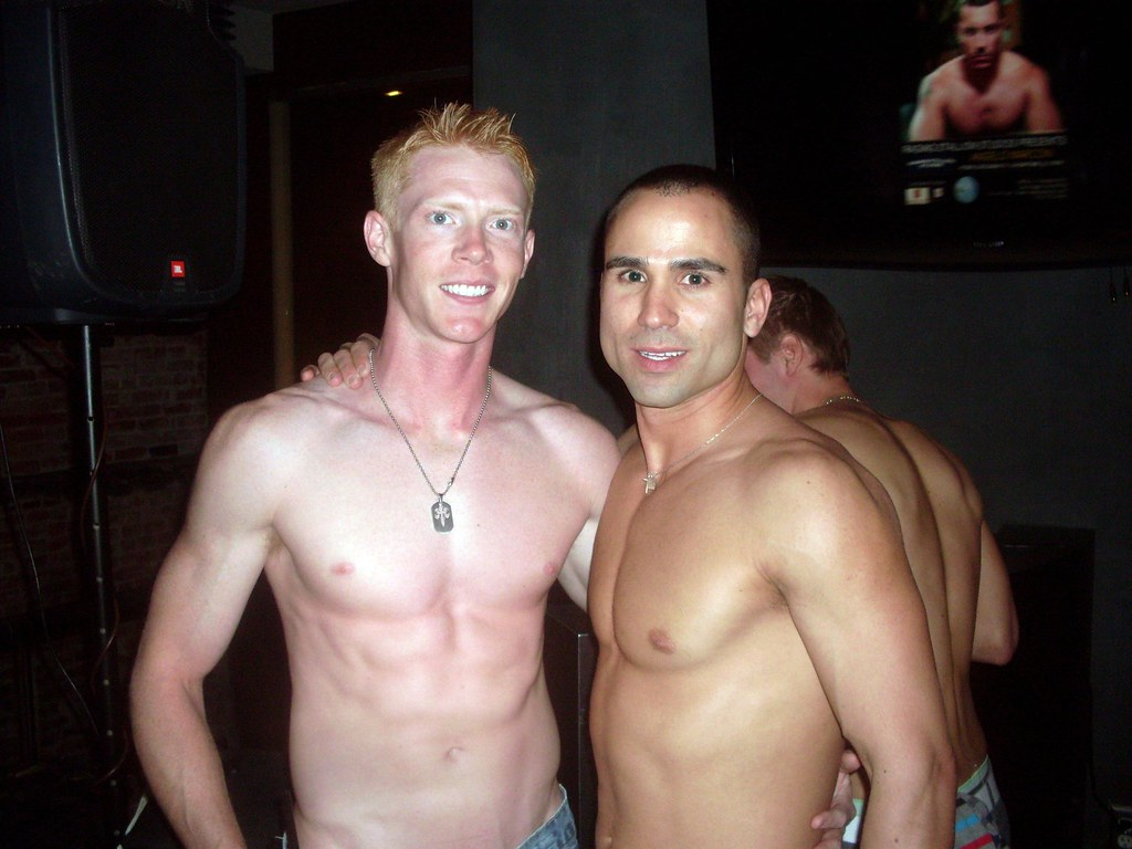 dc gay nightclubs