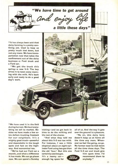 1935 ford motor company usa for Ford motor company usa