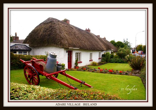 POST CARD     IRELAND | by TT  FAUGHAN
