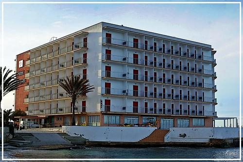 Hotel Sant Jordi Thalabo Spa