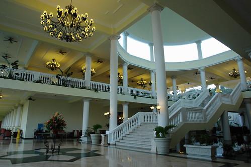 Grand Palladium Lady Hamilton Reviews Resort Spa