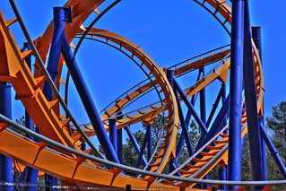 Dominator - Kings Dominion - HDR | by Photos by Dash
