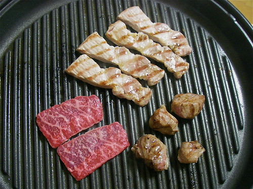 Yakiniku | by Blue Lotus