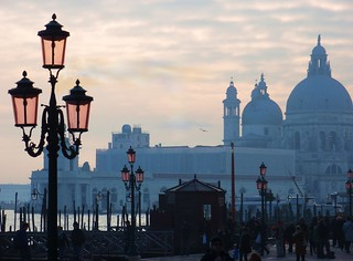 Sunrise, Venice | by pasqualeswife