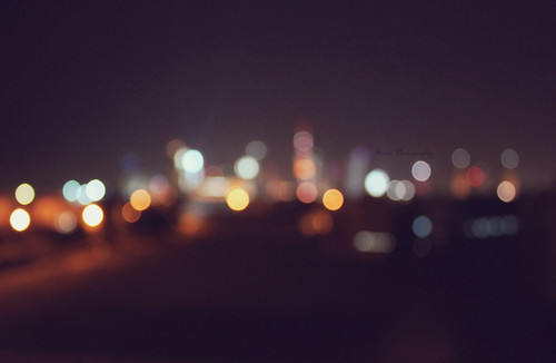 City lights | by Reem eng