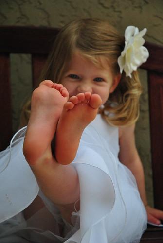 My Little Feet Misha Flickr