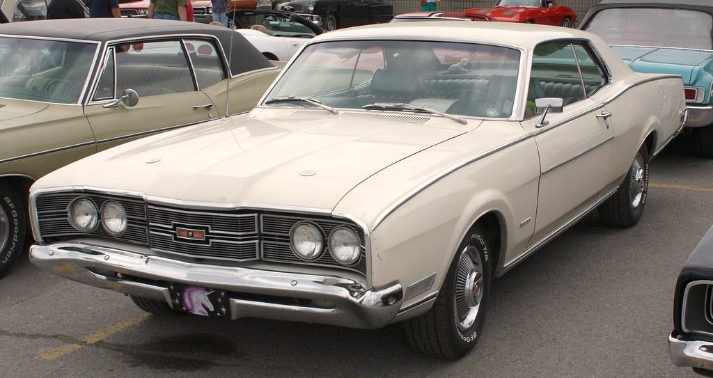 All Car Company >> 1969 Mercury Montego 2 door hardtop | Richard Spiegelman | Flickr