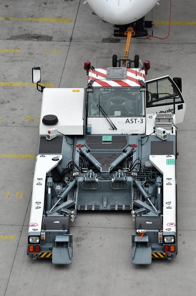 Automotive Service Technician (AST 1, 2, 3 and 4)