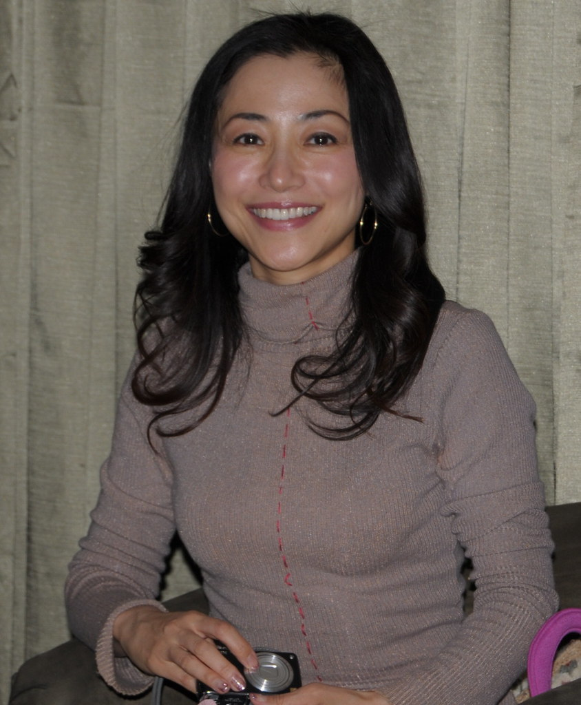 Melanie Marquez (b. 1964)