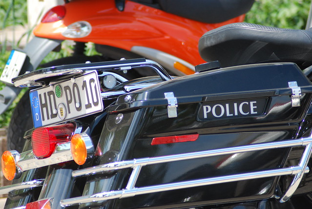 39 police 39 bike cannes film festival 2010 flickr photo for Police cannes
