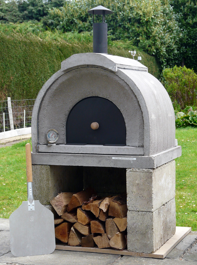Do Pizza Ovens Need Type I Kitchen Hoods