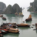 Halong Bay - North Vietnam
