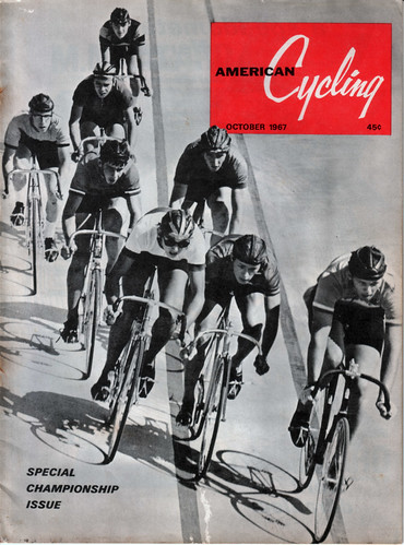 American-cycling-1967 | by stonejf