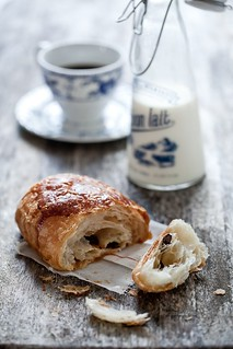 Chocolate Croissant Bribe | by tartelette
