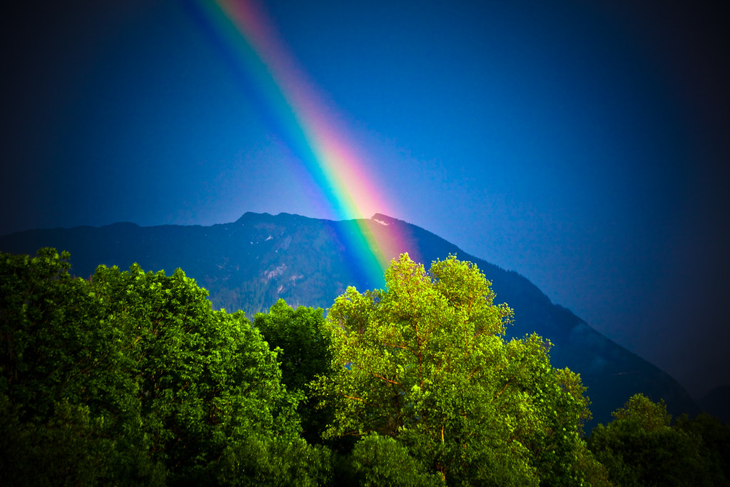 Rainbow Andreas Krispler Flickr