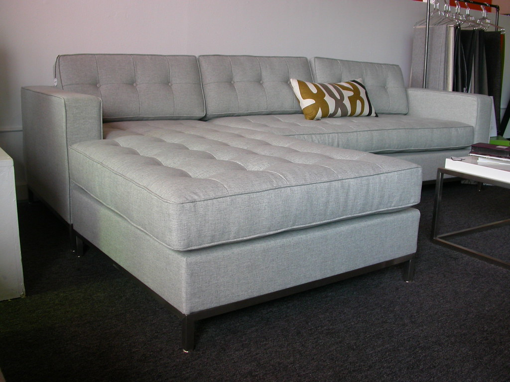 ... Gus * Modern Jane Bi-Sectional 25% Off SOLD | by Mod Livinu0027 : gus jane bi sectional - Sectionals, Sofas & Couches
