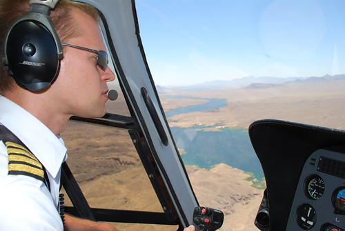 Our pilot Shane | by vtravelled.com