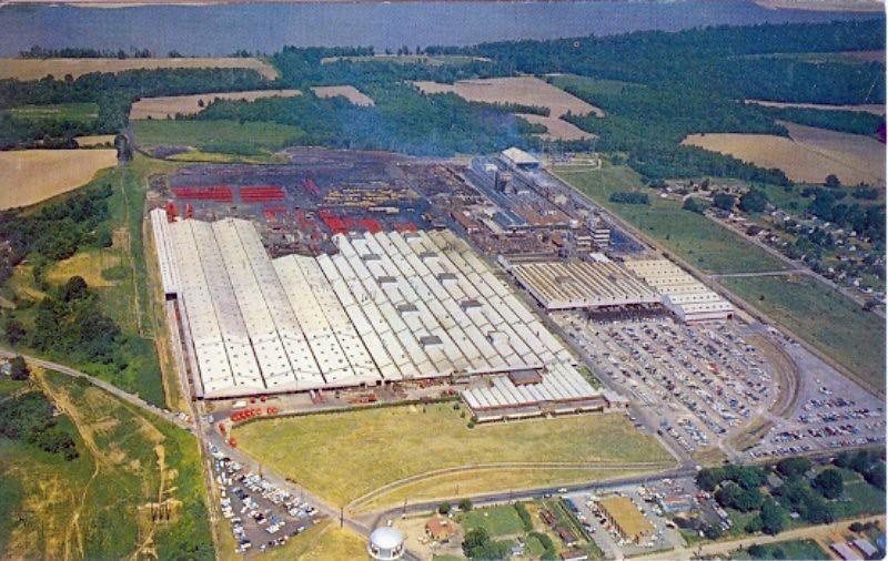 International Harvester Plant, Memphis / Frayser, TN - 196