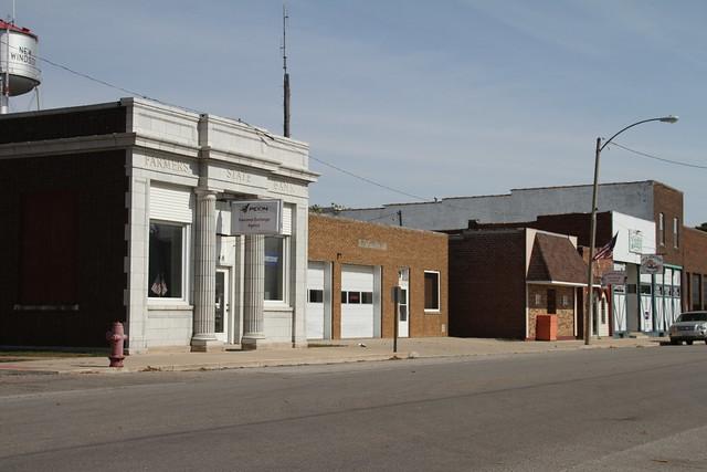 New Windsor Il New Windsor Illinois Mercer County